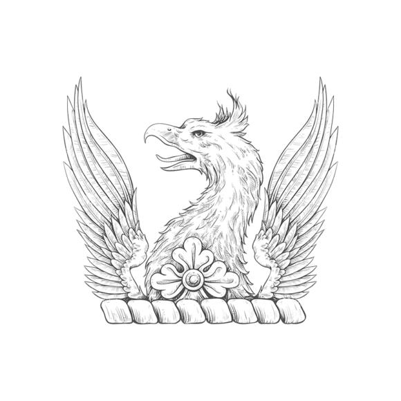 Crests Vector 2 1 5