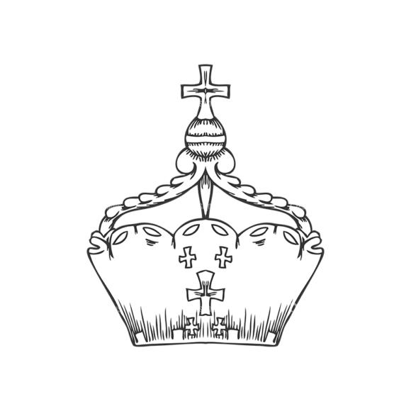 Crowns Vector 1 1 5