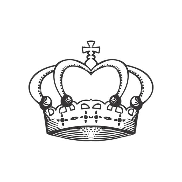 Crowns Vector 1 11 1