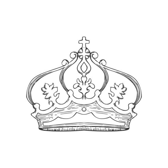 Crowns Vector 1 14 1