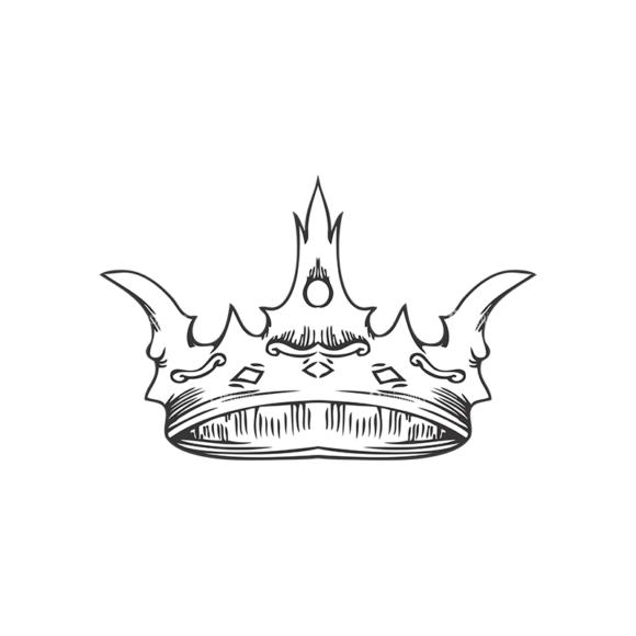 Crowns Vector 1 15 1