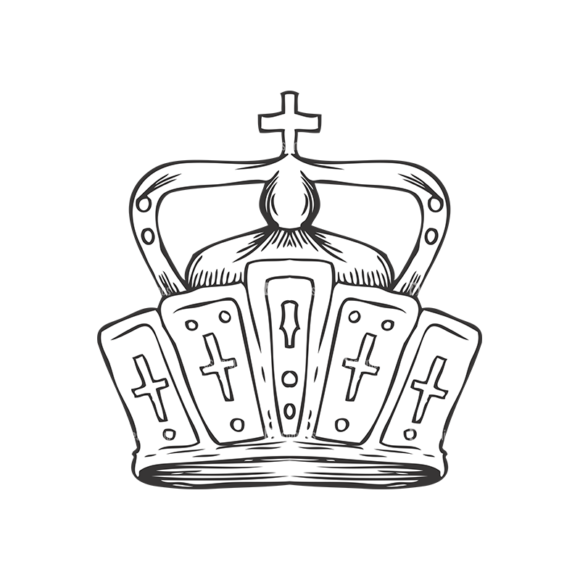 Crowns Vector 1 16 1