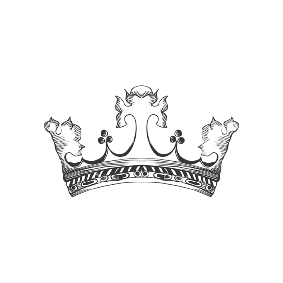 Crowns Vector 1 17 1