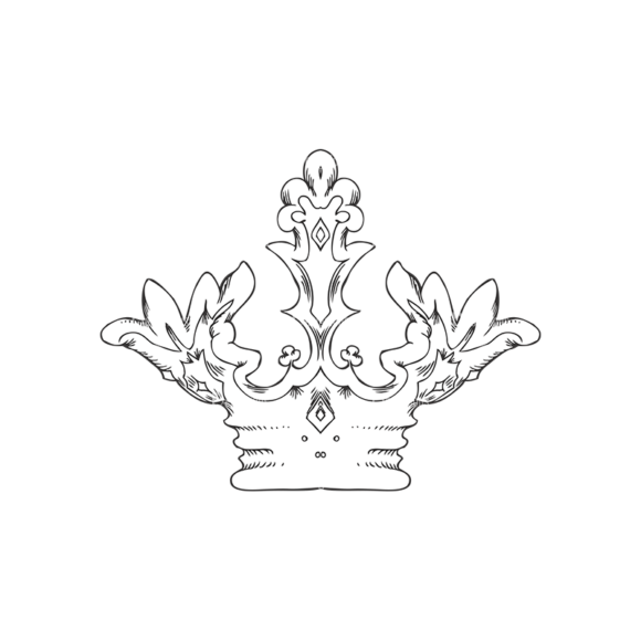 Crowns Vector 1 19 1