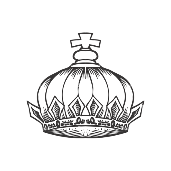 Crowns Vector 1 5 Crowns vector 1 5 preview