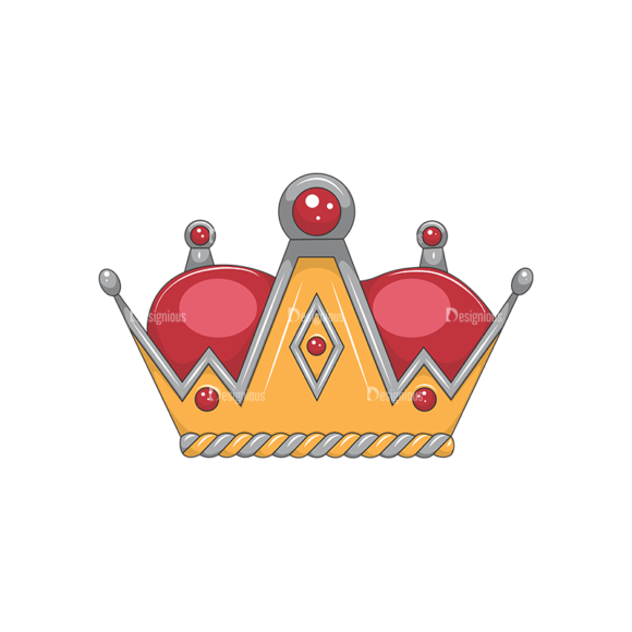 Crowns Vector 2 2 1