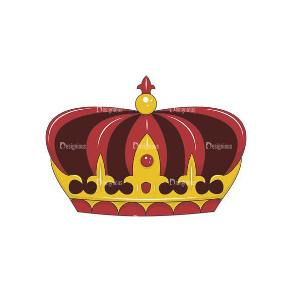 Crowns Vector 2 5 1