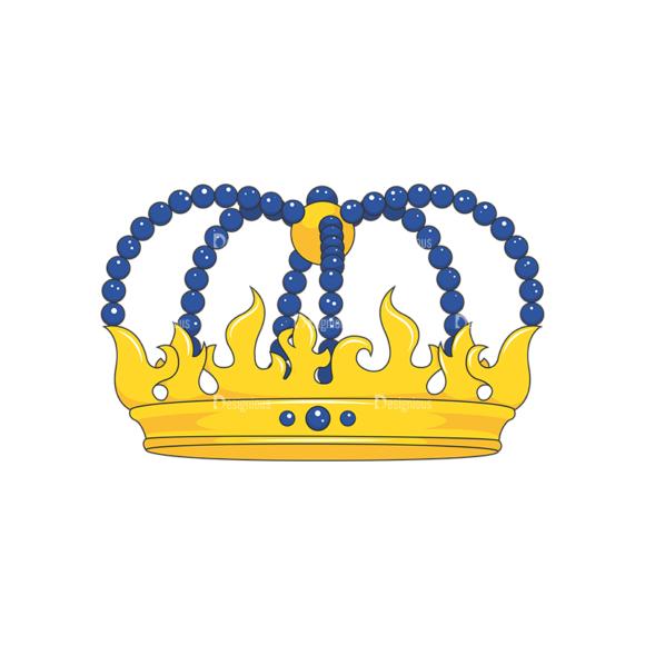 Crowns Vector 2 6 1