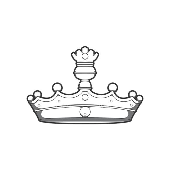 Crowns Vector 3 1 1