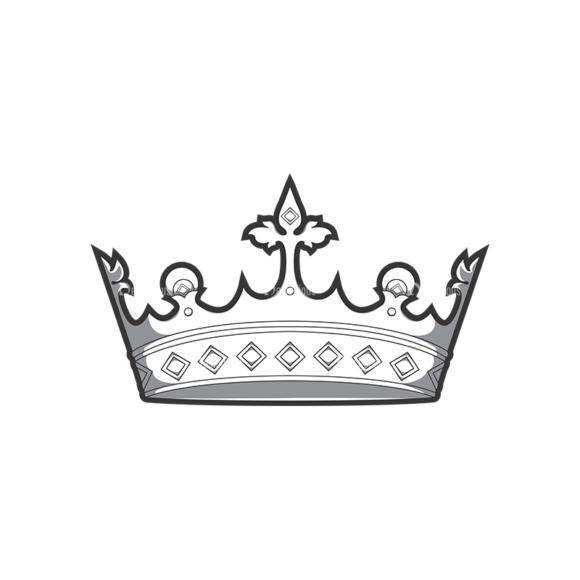 Crowns Vector 3 3 1