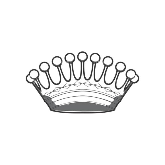 Crowns Vector 3 6 1