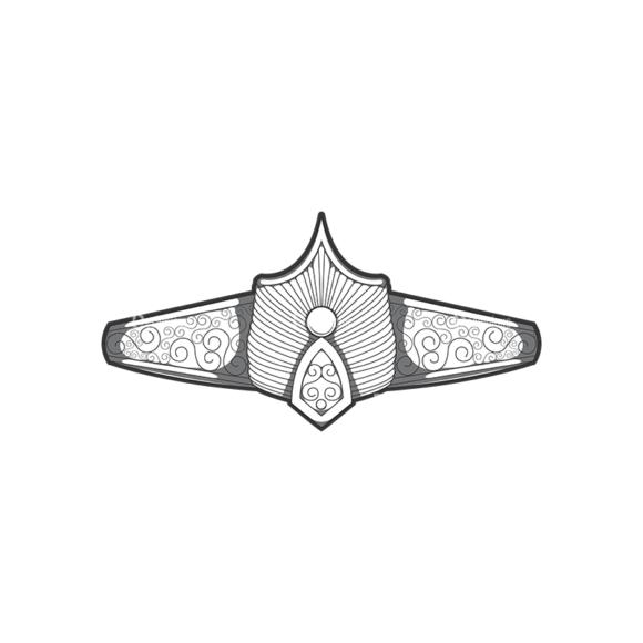 Crowns Vector 3 7 1