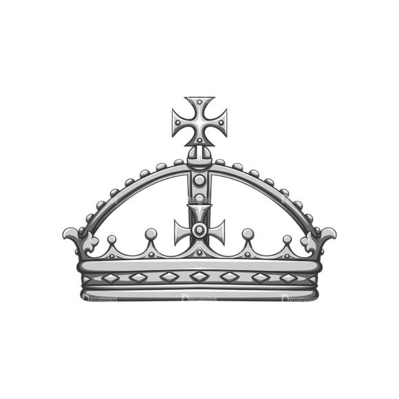 Crowns Vector 4 1 1