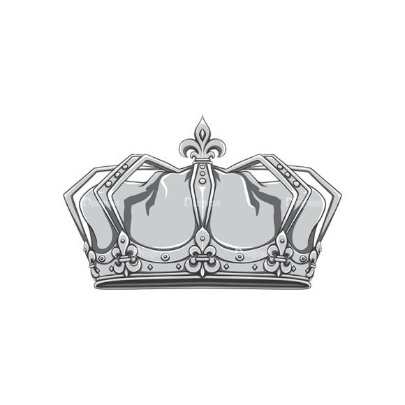 Crowns Vector 4 10 1