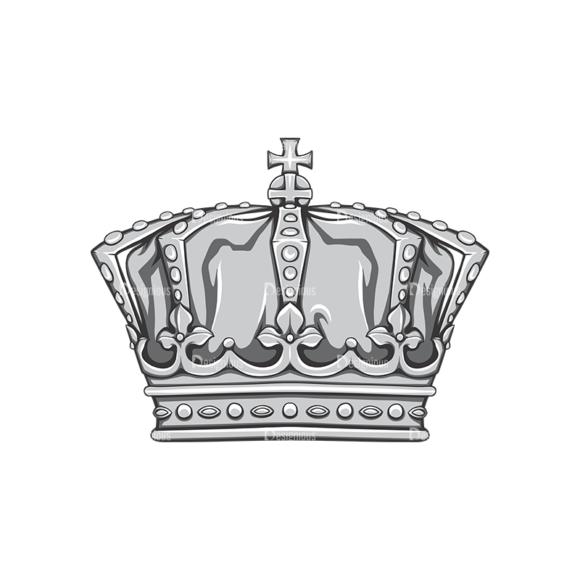 Crowns Vector 4 2 1