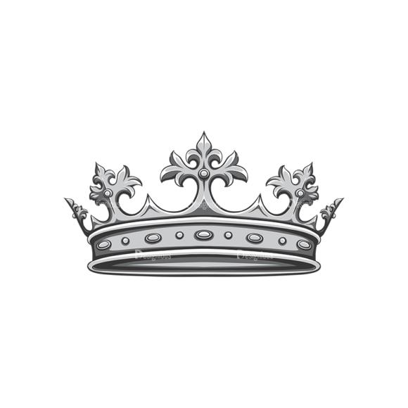 Crowns Vector 4 3 1