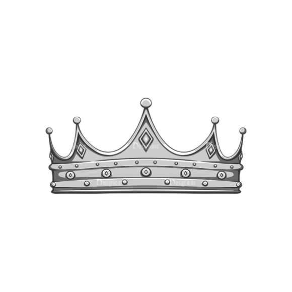 Crowns Vector 4 6 1