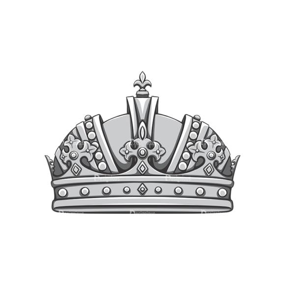 Crowns Vector 4 7 1