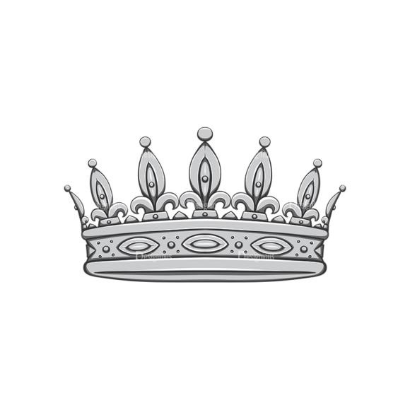 Crowns Vector 4 8 1