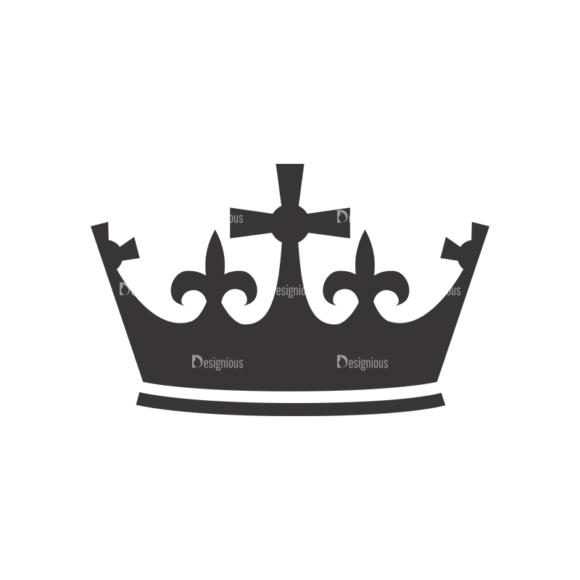 Crowns Vector 5 11 1