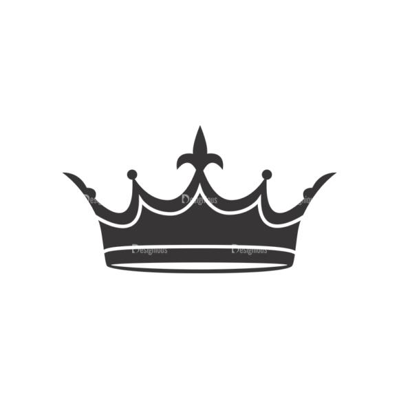 Crowns Vector 5 12 1