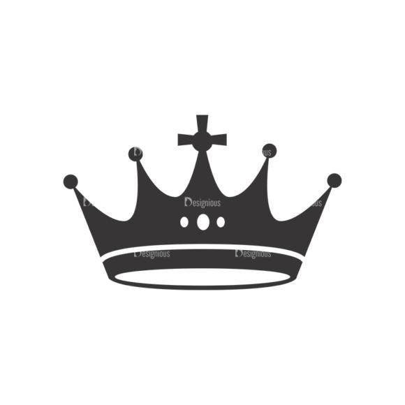 Crowns Vector 5 13 1