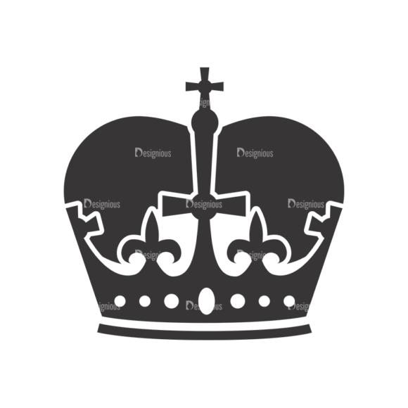 Crowns Vector 5 14 1