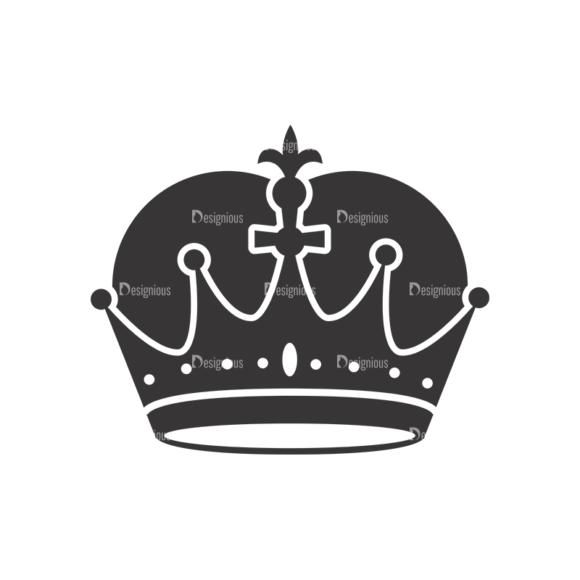 Crowns Vector 5 15 1