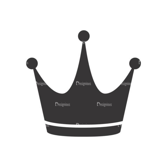 Crowns Vector 5 2 1