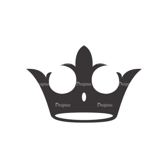 Crowns Vector 5 3 1