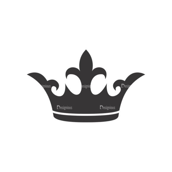 Crowns Vector 5 4 1