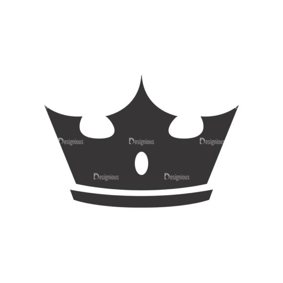 Crowns Vector 5 5 1