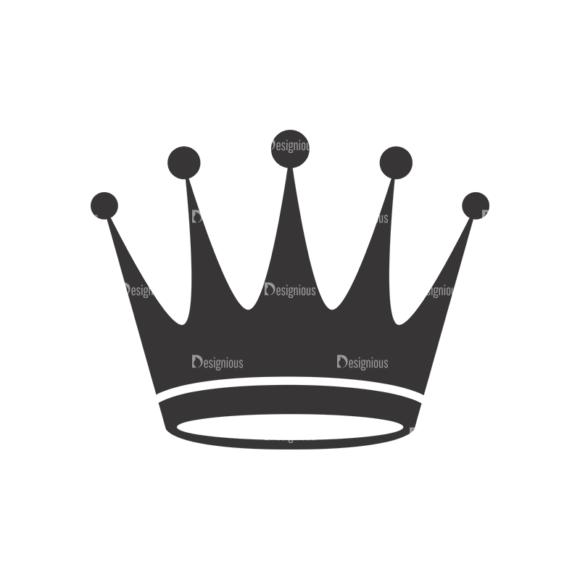 Crowns Vector 5 8 1