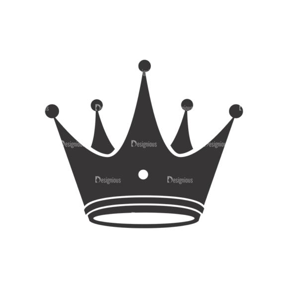 Crowns Vector 5 9 1