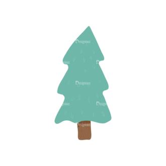 Decorative Birds Tree Clip Art - SVG & PNG tree