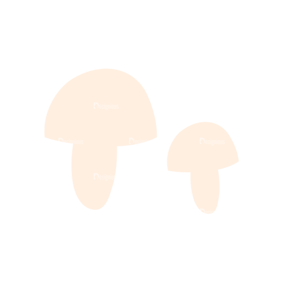 Decorative Trees Mushroom Decorative Trees Mushroom preview