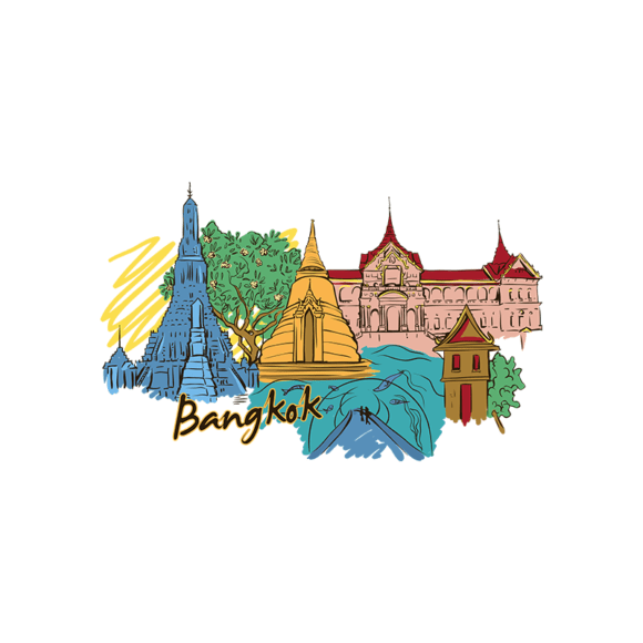 Famous Cities Vector 1 3 Famous Cities Vector 1 3 preview