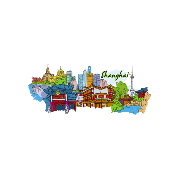 Famous Cities Vector 4 1 Famous Cities Vector 4 1 preview