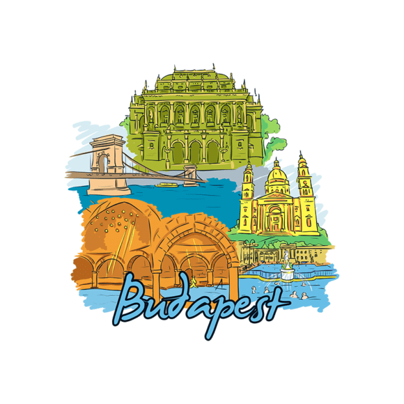 Famous Cities Vector 6 3 5