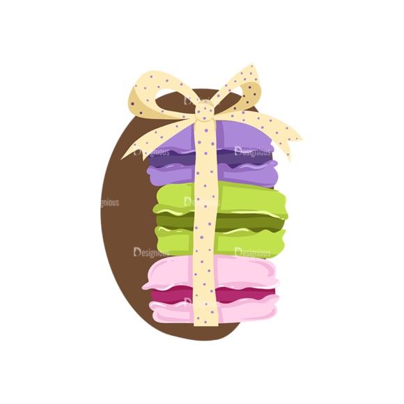 Desserts Macarons Food drinks Desserts Macarons preview