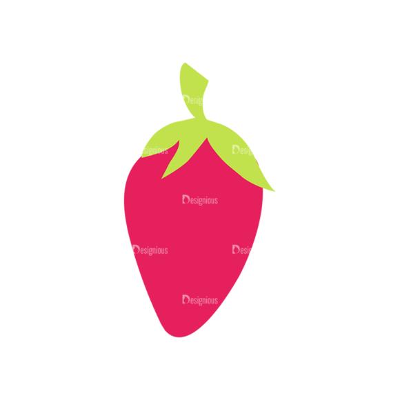 Desserts Strawberry 05 1