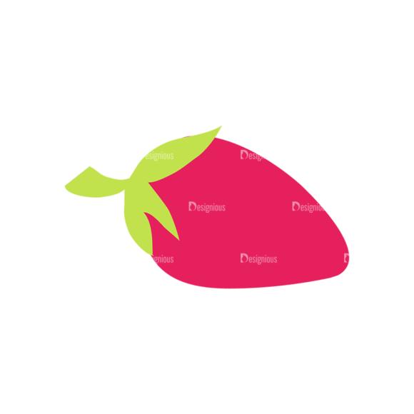 Desserts Strawberry 16 1