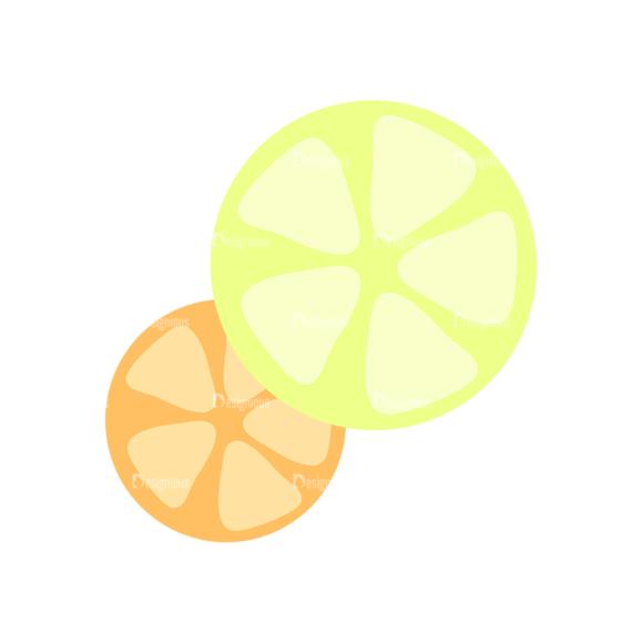 Drinks Lemon Slices 1