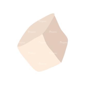 Drinks Sugar Cube 13 Clip Art - SVG & PNG vector