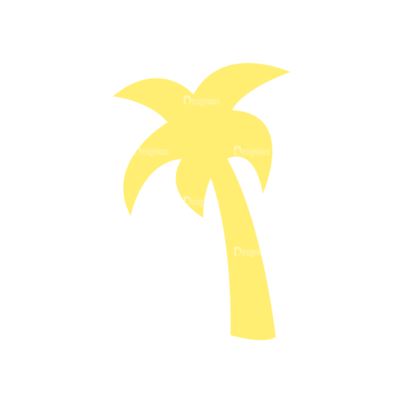 Exotic Fruits Palm Tree 1