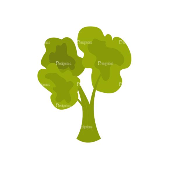 Farming Plants Broccoli 1