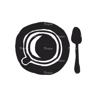Coffee  And  Tea Set 17 Vector Small Cup 09 Clip Art - SVG & PNG vector