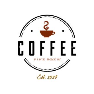 Coffee Vector Set 2 Vector Text 09 Clip Art - SVG & PNG vector