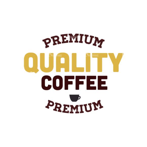 Coffee Vector Text 04 Food drinks coffee vector text 04