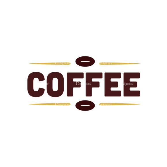Coffee Vector Text 06 Food drinks coffee vector text 06